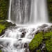 Wahkeena Falls, Columbia River Gorge by Michael Riffle