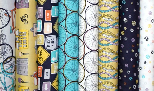 Ride Bundle for Friday's Fabric GIveaway!!
