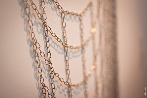 Anneke Eussen - ART Lima 2013