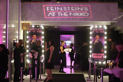Feinstein's at the Nikko