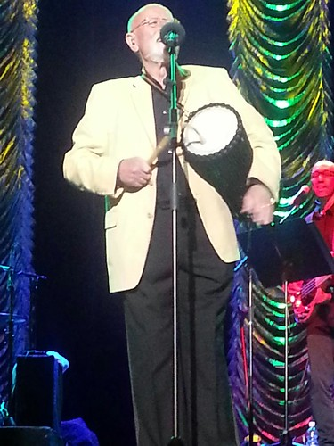 Roger Whittaker, Wien 10th May 2013, photo by Rocco Meier