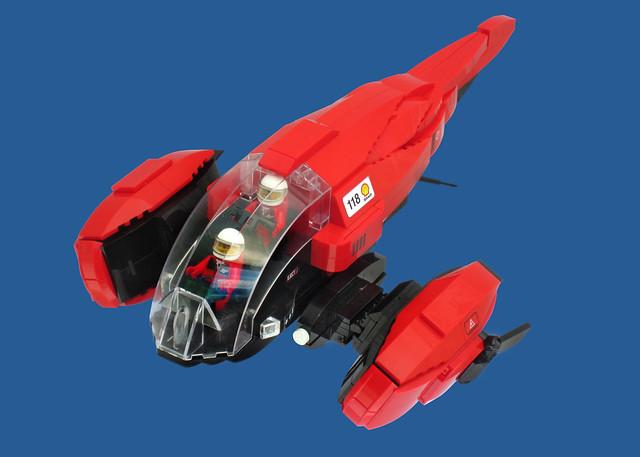 F7 GARC Racer