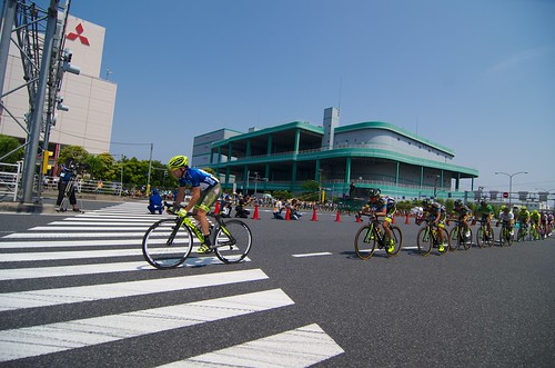 TOUR OF JAPAN 2013 東京ステージ