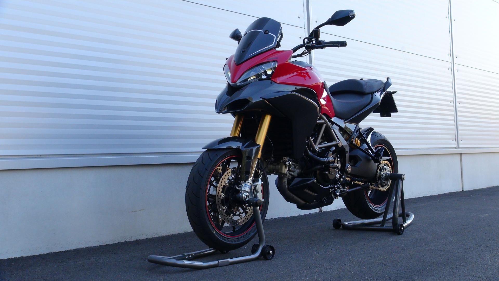 Racetech S Kawasaki