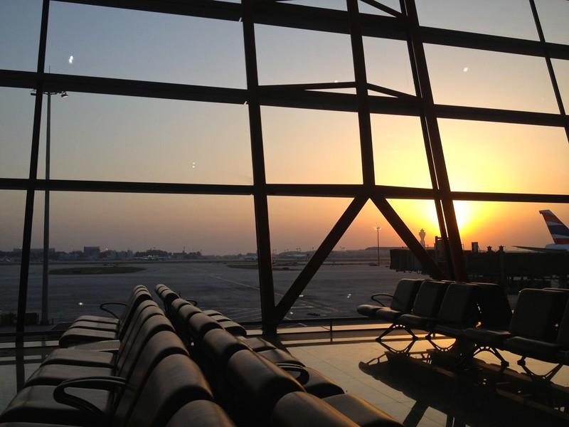 Farewell, Beijing