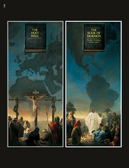 The Bible and Book of Mormon: Two Witnesses
