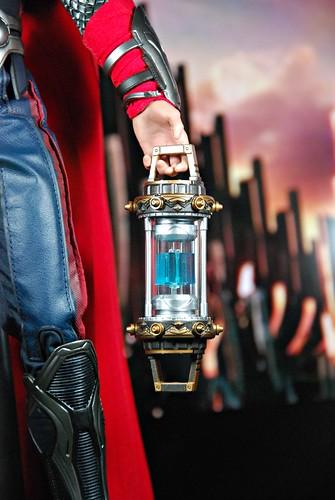 Hot Toys 1/6 Movie Avengers Thor