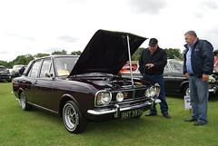 Uxbridge Autoshow 2011 003