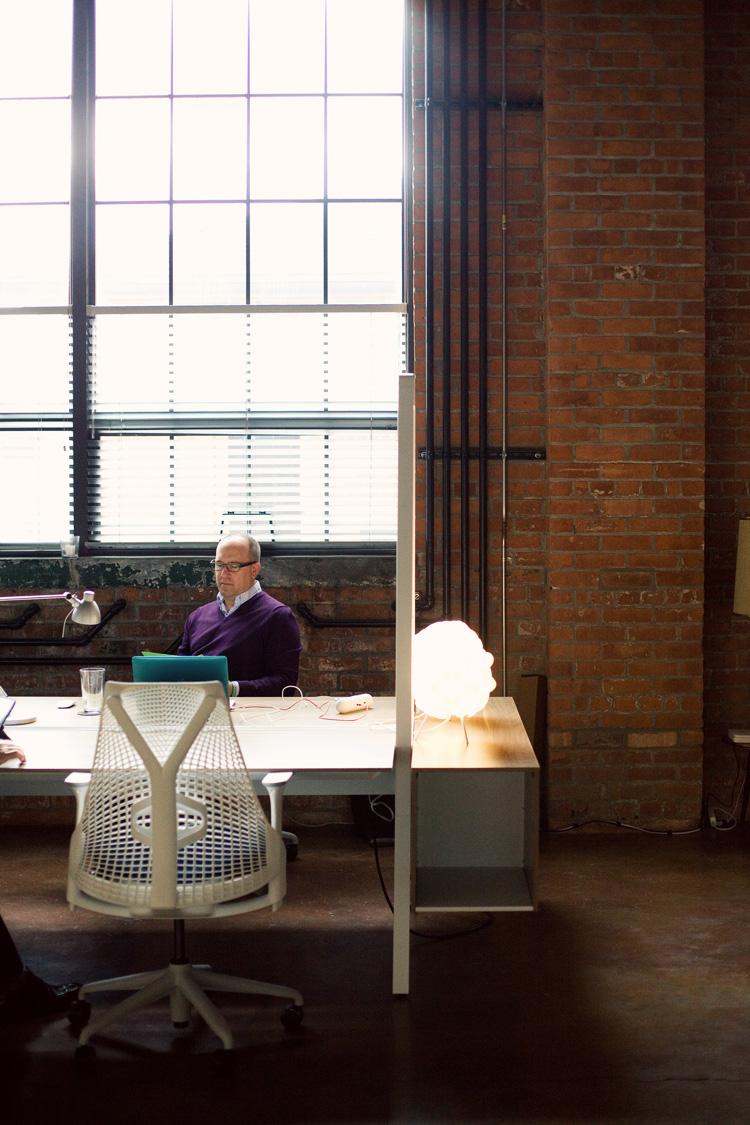 workspace in detroit