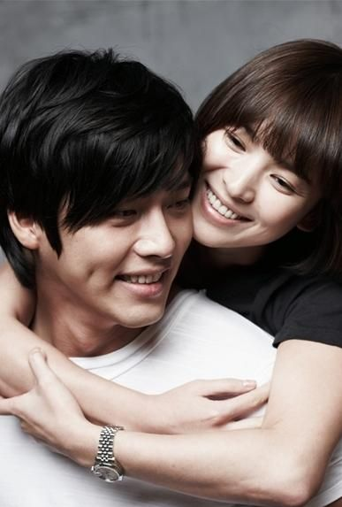 KOREAN DRAMA COUPLES (1)