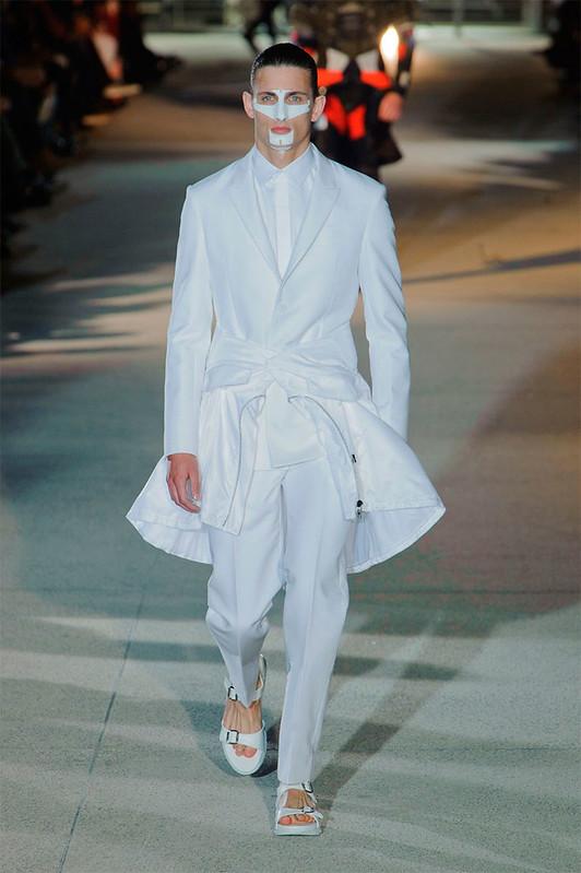 Givenchy Spring:Summer 2014 2