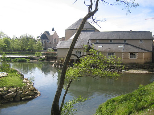 MOULIN D'ANGUITARD 3