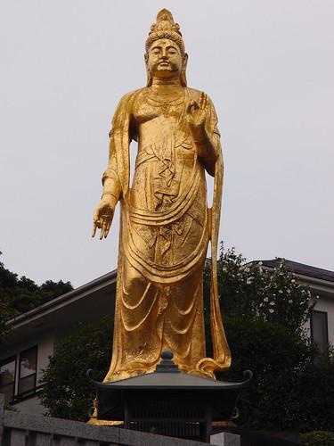Zenshoan Temple @ Nippori