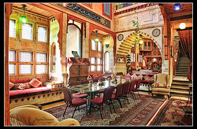 Arabic dining room flickr photo sharing for Dining room in arabic