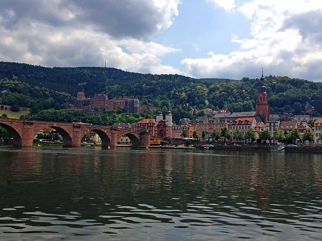 Heidelberg iPhone Snaps.