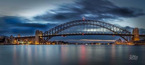 bridge harbour sydney operahouse bluespoint