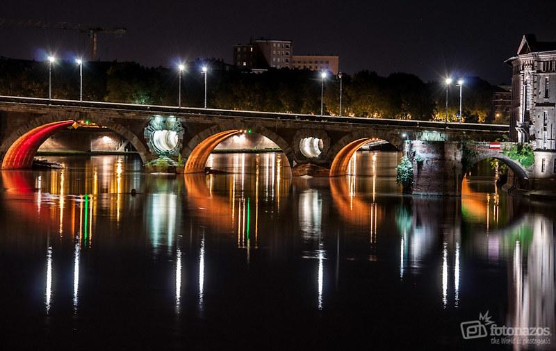 El Pont Neuf de Toulouse
