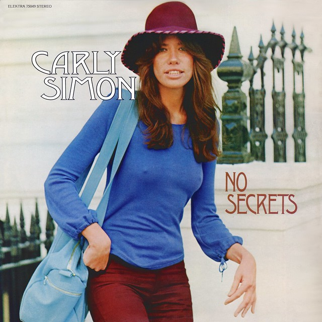 Simon, Carly - No Secrets [master]