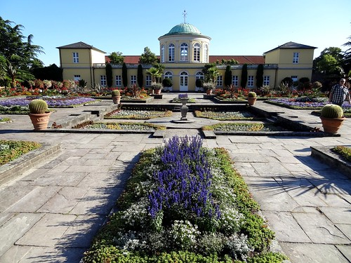 DSC00508 Botanical Garden; Berggarten Hannover-Herrenhausen