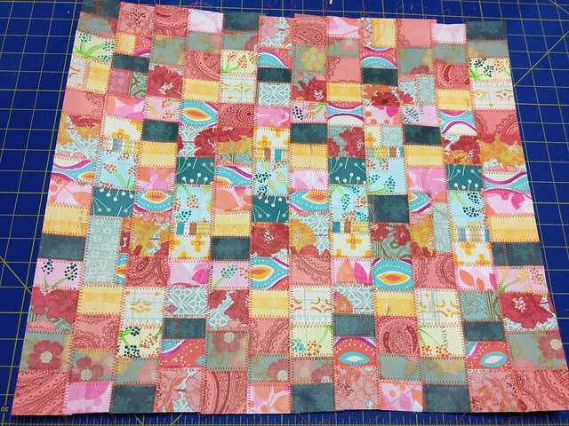 Sewn Sheet by Jessibel Designs - Jessica Dickerson