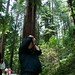 Muir Woods with C.C. Chapman by mattridings