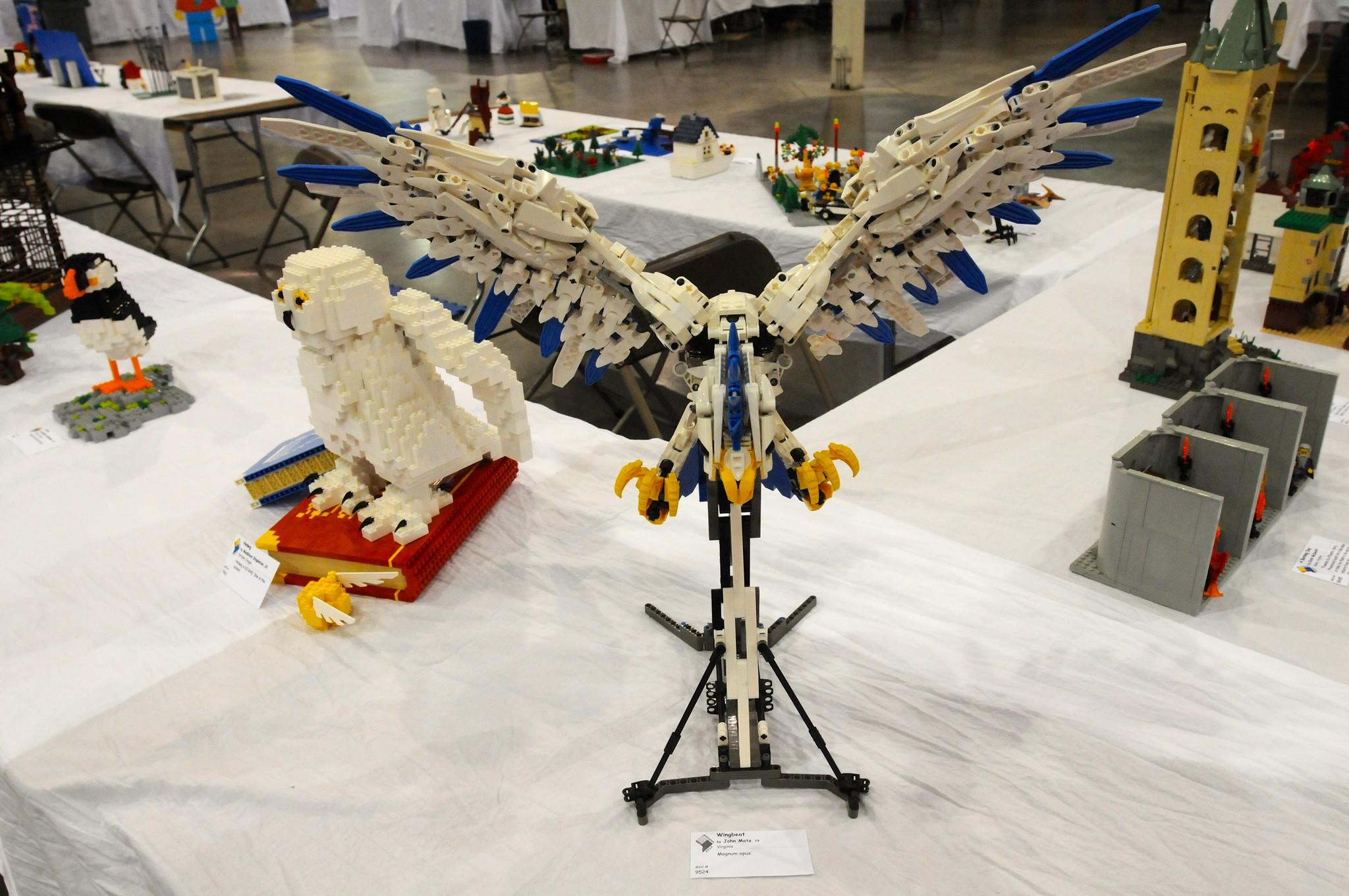 VA Brick Fair 2013