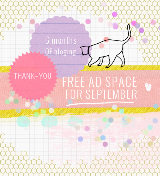 free ad space