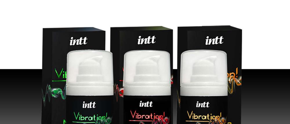 Intt Vibration agora com três novos sabores: Menta, Morango e Pêssego! Visite nossa loja virtual e confira nosso lançamentos.