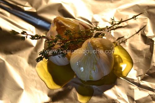 L'Eau à la Bouche © Ana Luthi  Tous droits réservés