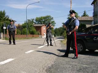 carabinieri. operazione ferragosto sicuro
