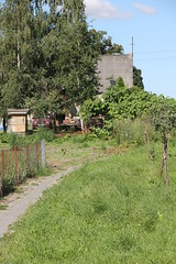 Kruszyn village
