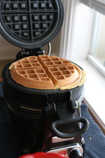 KitchenAid ProLine Waffle Baker 007