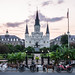 The French Quarter by Plural Photography