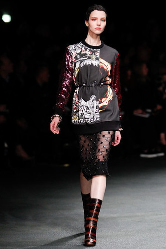 Fashion Trends: Fall 2014