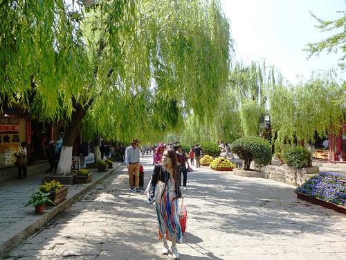 Yunnan13-Lijiang-Dongda Street (1)
