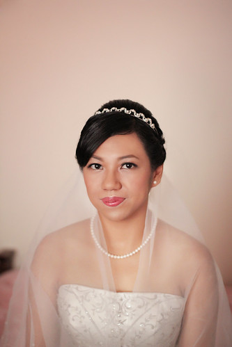 Kee Fong ~ Wedding Day