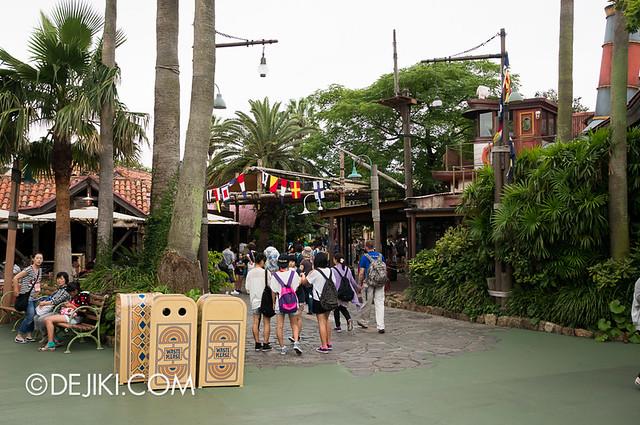Tokyo Disneyland - Adventureland