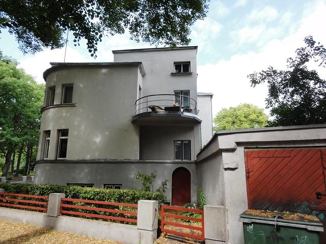 Pärnu architecture