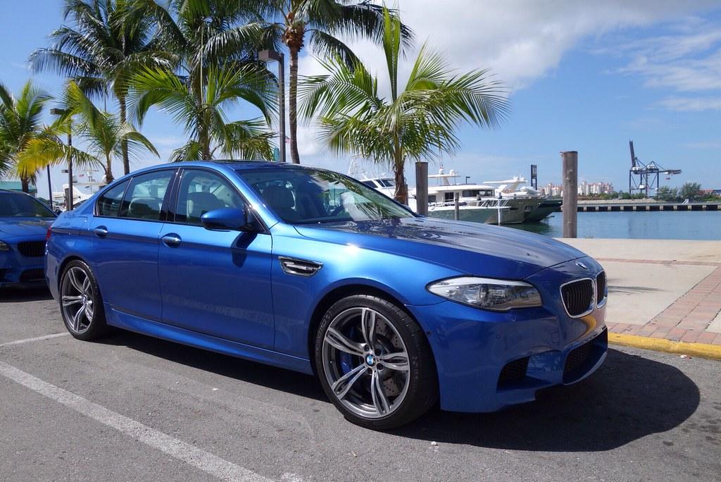 Window tint advice needed  - M5POST - BMW M5 Forum