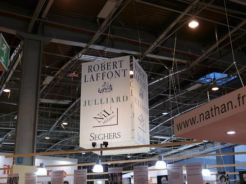 Robert Laffont (Editis)