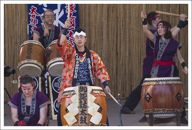 Osuwa Taiko 6