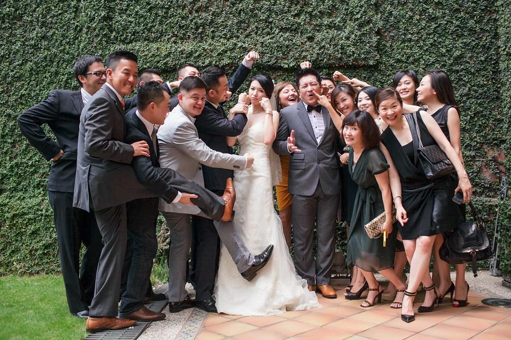 開文&美倫 浪漫婚禮 (55)