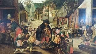 Brueghel -Noord Brabantsmuseum Den Bosch