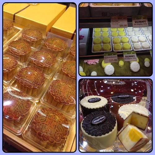 singapore mooncake festival