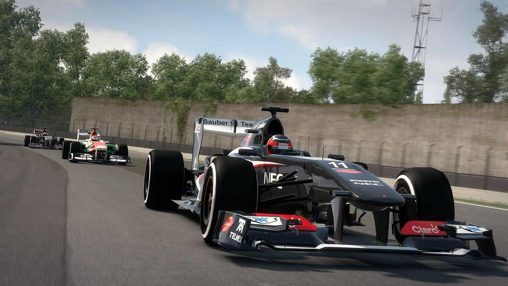 F1 2013 Кряк