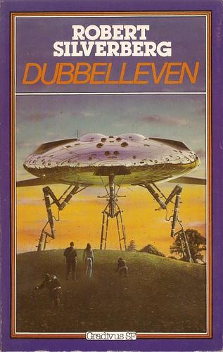 Robert Silverberg - Dubbelleven (Gradivus 1978)