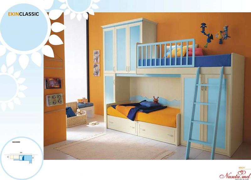 CASARREDO — atributul bunăstării! > Foto din galeria `Camere pentru copii`