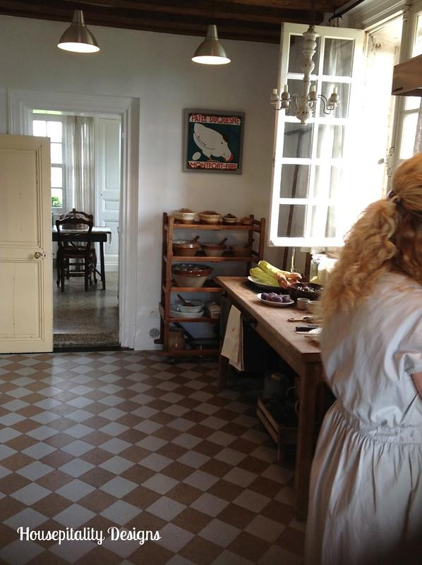 Rabbit Hill Kitchen