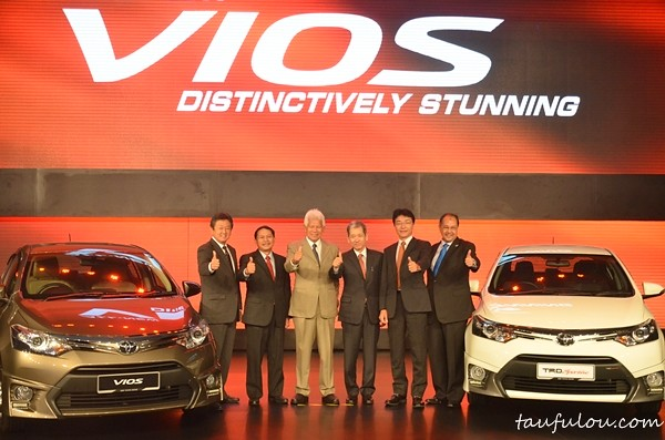 Vios Launch (14)