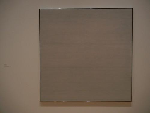 DSCN8734 _ Untitled #2, 1977, Agnes Martin (1912-2004), MOCA